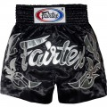 Шорты для тайского бокса FAIRTEX BS-0647