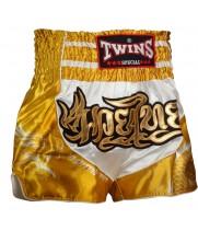 Тайские Шорты Twins Special Dragon Gold