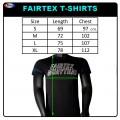 Футболка FairtexTST-192 ТайскийБокс Black