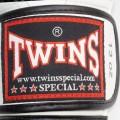 Боксерские перчаткиTwins BGVL-11Black-White 12 oz