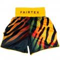 Шорты Для Тайского Бокса Fairtex BT2002 Tiger