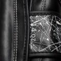 Боксерские Перчатки Fairtex BGV14 Painter Black