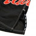 Шорты Для MMA Fairtex AB1 Black-Red