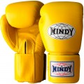Боксерские Перчатки Windy BGVH Yellow