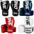 Боксерские Перчатки Fairtex BGV1 ONE
