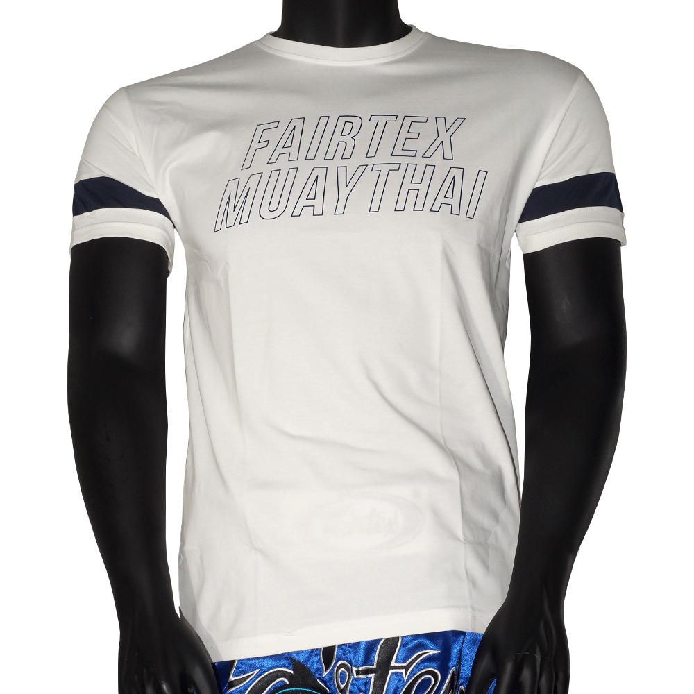 Футболка FairtexTST-192 Муай Тай