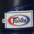 Боксерские ПерчаткиFAIRTEXBGV6 Stylish Angular Sparring GloveBlue