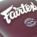 ​Боксерские Перчатки Fairtex BGV16 Woman Real Leather Maroon