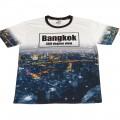 Футболка Тайский Бокс BST-6006 Bangkok