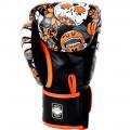 Боксерские Перчатки Twins FBGVL3-53 Orange