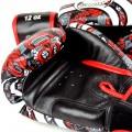 Боксерские Перчатки Twins FBGVL3-53 Red
