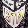 Футболка тайский бокс Born to Be PSBT-07