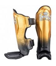 Защита голени и стопы Top King  Super Star Gold TKSGSS-01-GD