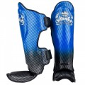 Защита голени Топ Кинг Super Star Blue