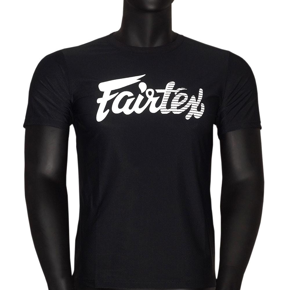 Футболка FairtexTST-181 Тайский Бокс