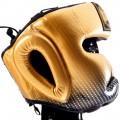 Шлем Топ Кинг Super Star Gold TKHGSS-01-GD