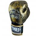Боксерские Перчатки Top King  Золото