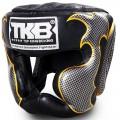 Купить шлем для бокса Top King Empower Black-Silver
