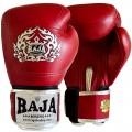 БоксерскиеПерчатки RajaDouble LineRed