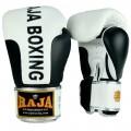 БоксерскиеПерчатки RajaOriginalPremiumWhite-Black