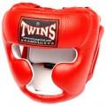 Шлем Twins HGL3 Красный