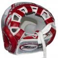 Боксерский шлем TWINS TW5 RedРазмер М