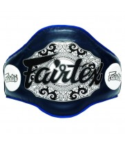 ПОЯС ТРЕНЕРА FAIRTEX BPV2 LIGHT-WEIGHT BELLY PAD СИНИЙ