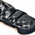 Защита голень стопа чулок FairtexSP6 Черные