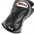 Боксерские перчатки TWINS BGVL-6Black-Grey