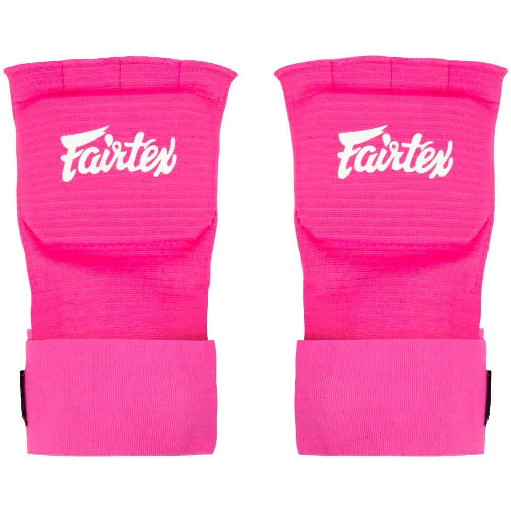 Быстрые БоксерскиеБинты FAIRTEXHW3 Pink