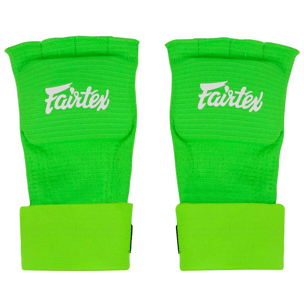 Быстрые БоксерскиеБинты FAIRTEXHW3 Green