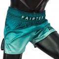 Шорты для Тайского Бокса FAIRTEX BS1906 Fade Green