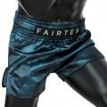 Шорты для Тайского Бокса FAIRTEX BS1902 Stealth