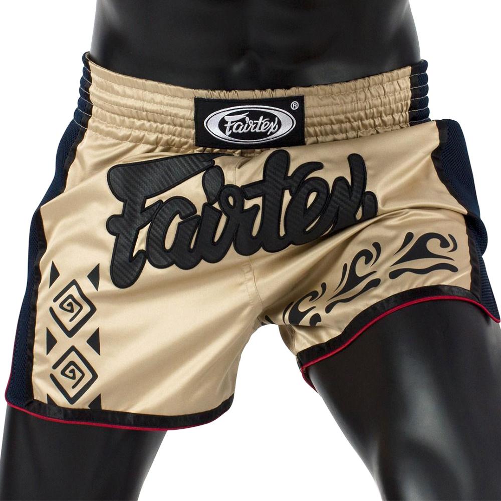 Шорты для тайского бокса Fairtex BS-1707