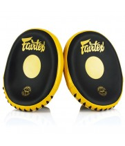 ЛАПЫ FAIRTEX FMV15  SPEED&ACCURACY FOCUS MITTS