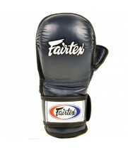 Перчатки MMA Fairtex FGV15 Blue