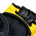 Перчатки MMA Fairtex FGV12 Yellow