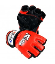 Перчатки Для MMA Fairtex FGV12 Red