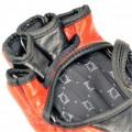 Перчатки MMA Fairtex FGV12 Red