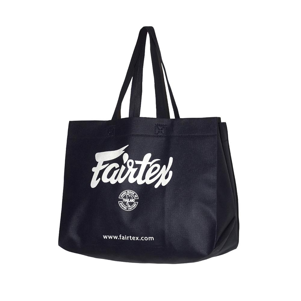 """Сумка Спортивная Fairtex """"Save Earth Tote Bag"""" Маленькая"""