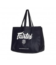 "Сумка Спортивная Fairtex ""Save Earth Tote Bag"" Маленькая"