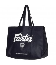 "Сумка Спортивная Fairtex ""Save Earth Tote Bag"" Большая"