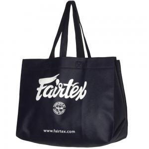 """Сумка Спортивная Fairtex """"Save Earth Tote Bag"""" Большая"""