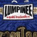 Шорты Детские Lumpinee Classic Blue