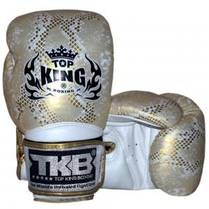 Боксерские Перчатки Top King TKBGSS-02 White