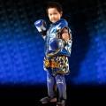 Боксерские Перчатки Детские TOP KING TKBGKC-01 Blue