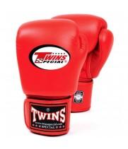Боксерские перчатки Детские TWINS BGVS-3 Red