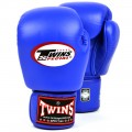 Боксерские перчатки Детские TWINS BGVS-3 Blue