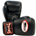 Боксерские перчатки Детские TWINS BGVS-3 Black