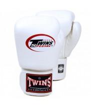 Боксерские перчатки Детские TWINS BGVS-3 White
